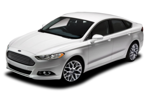 Такси Ford Mondeo
