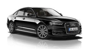 Такси Audi A6