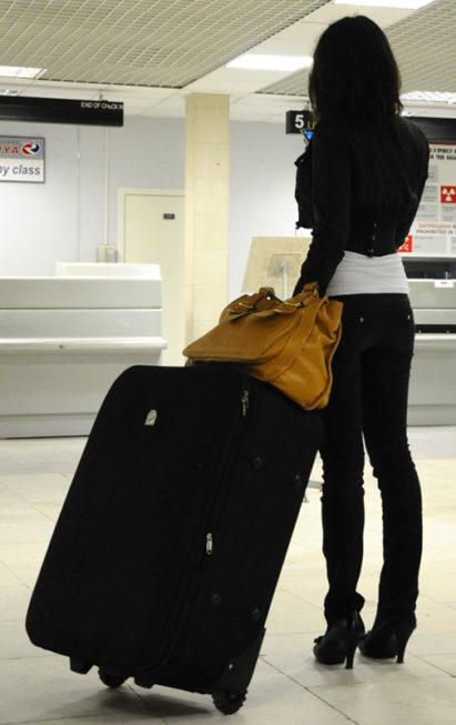 Встречи на такси в аэропорту Сочи