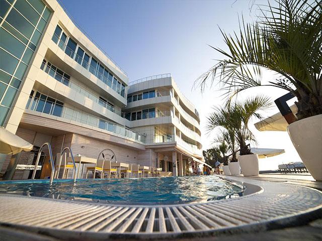 Размещение в отелях, гостиницах, частном секторе и квартирах Сочи